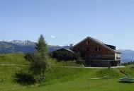 Sommerlager in der Schweiz und Österreich
