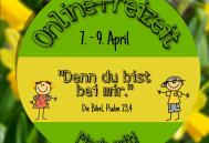 Online-Mitmachfreizeit Frühling 2021